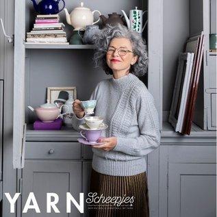Scheepjes Scheepjes Handwerkblad Yarn 8 Tea Room