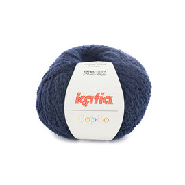 Katia Copito 5 Donkerblauw