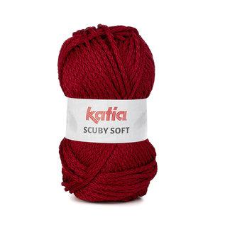 Katia Scuby Soft 313  Rood