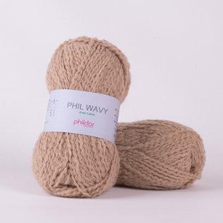 Phildar Phil Wavy Biche