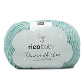 Rico Baby Dream Uni 10 Mint