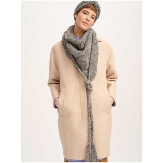 Rico Alpaca Tweed Chunky Beige