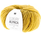 Rico Luxury Alpaca Superfine Aran