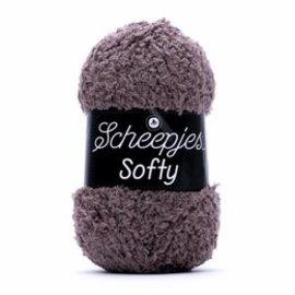 Scheepjes Softy 473 Taupe
