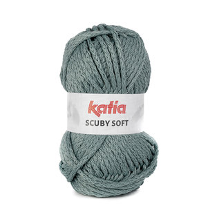 Katia Scuby Soft 305 Turquoise
