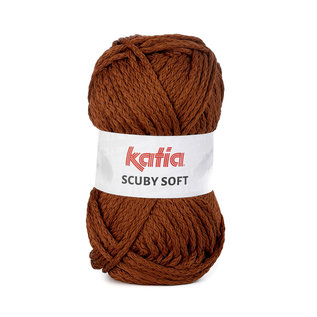 Katia Scuby Soft 311 Roestbruin