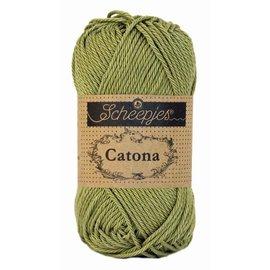 Scheepjes Catona 25 gr 395 Willow
