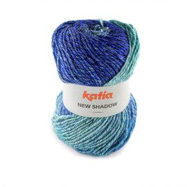 Katia Shadow 308 Blauw-Groen-Bruin