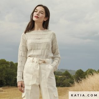 Katia Ultrasoft 50 Ecru