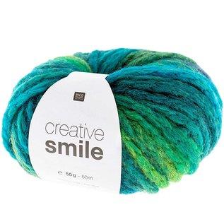 Rico Smile 5 Aqua