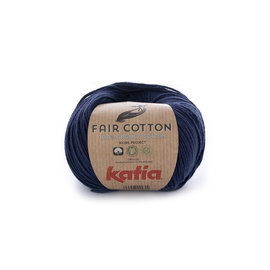 Katia Fair Cotton 5 Marine