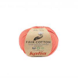 Katia Fair Cotton 44 Zalm
