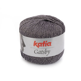 Katia Gatsby 7 Donker Zilver