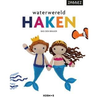 Haakboek Waterwereld haken