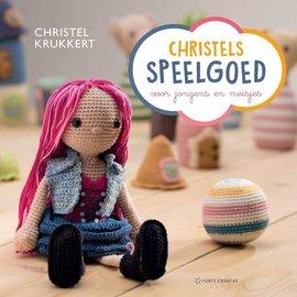 Haakboek Christels Speelgoed
