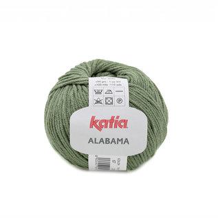 Katia Alabama 67 Bleekgroen