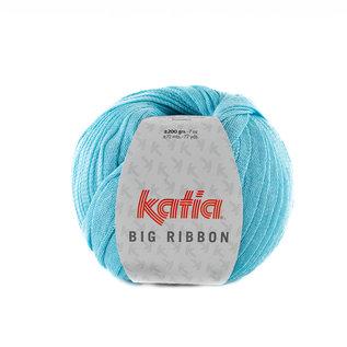 Katia Big Ribbon 44 Pastelblauw