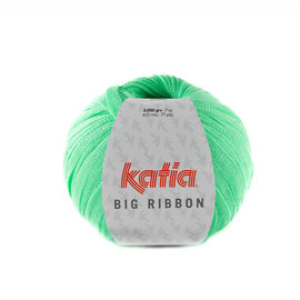 Katia Big Ribbon 45 Groen