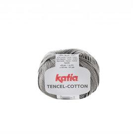 Katia Tencel Cotton 28 Grijs