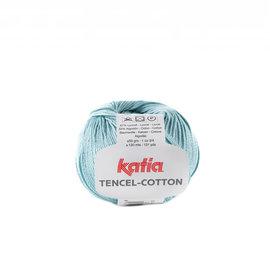 Katia Tencel Cotton 29 Turquoise
