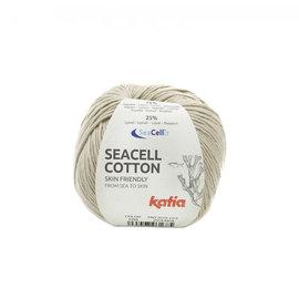 Katia Seacell Cotton 109 Beige