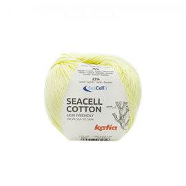Katia Seacell Cotton 102 Pastelgeel