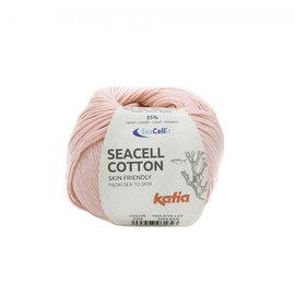 Katia Seacell Cotton 103 Lichtroze