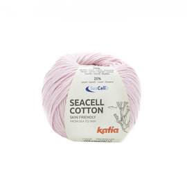 Katia Seacell Cotton 104 Lichtpaars