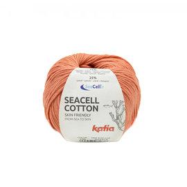 Katia Seacell Cotton 108 Roesbruin