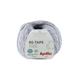 Katia Re-Tape 202 Grijs