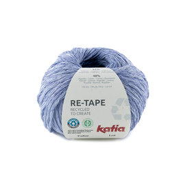 Katia Re-Tape 203 Lichtjeans