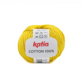 Katia Cotton 100% 61 Pistache