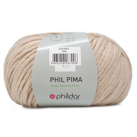 Phildar Phil Pima Naturel