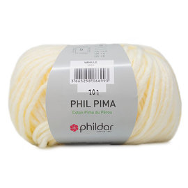 Phildar Phil Pima Vanille
