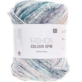 Rico Colour Spin Lila-Blau