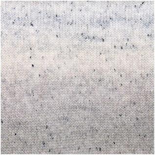 Rico Cotton Light & Long Tweed Grau