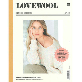 Rico Breiboek Love Wool 10