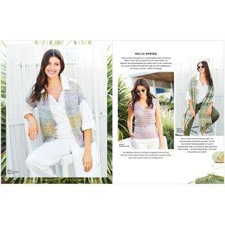 Rico Breiboek Love Wool 10 Lente-Zomer 2020