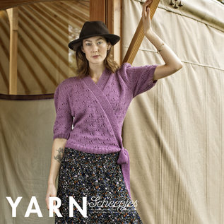 Scheepjes Scheepjes Handwerkblad Yarn 9 Now Age