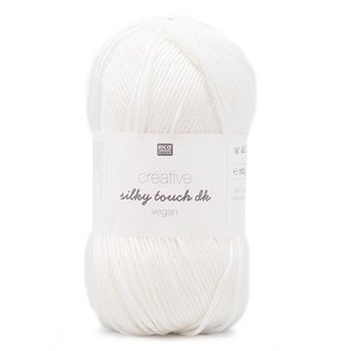Rico Silky Touch Weiss