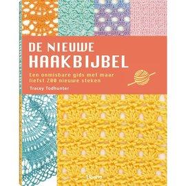 Haakboek De nieuwe haakbijbel