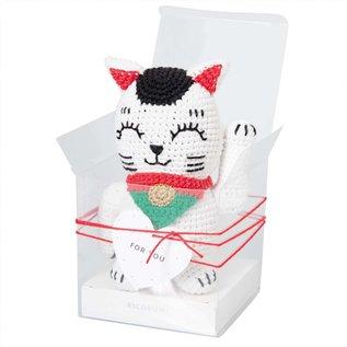 Rico Haakpakket Lucky Cat