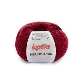 Katia Merino Aran 51 Bordeaux