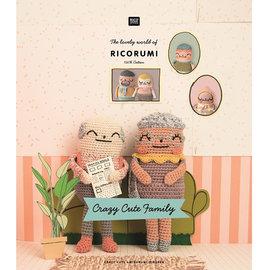 Rico Haakboek Ricorumi Family