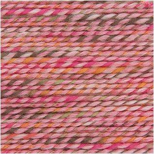 Rico Lazy Hazy Summer Cotton 006 Pink