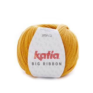 Katia Big Ribbon 35 Mosterd