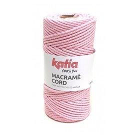 Katia Macramé Cord 101 Roos