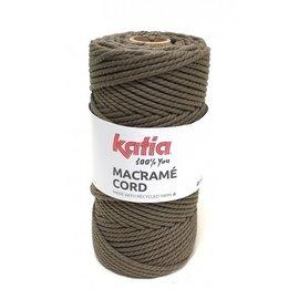 Katia Macramé Cord 104 Reebruin