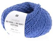 Rico Creative  So Cool + So Soft Cotton Chunky