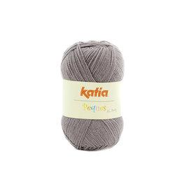Katia Peques Babywol 84961 Grijs